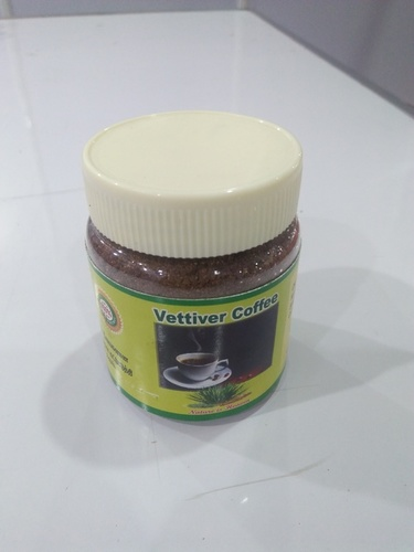 Vettiver Coffee Powder