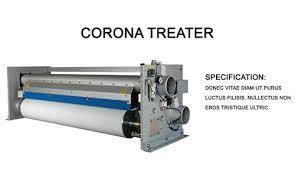 Corona Discharge Treaters