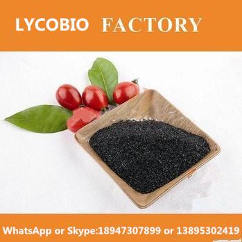 High Solubility Potassium Humate Organic Fertilizer