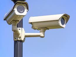 Cctv Traffic Camera In Ahmedabad, Gujarat - Dealers & Traders