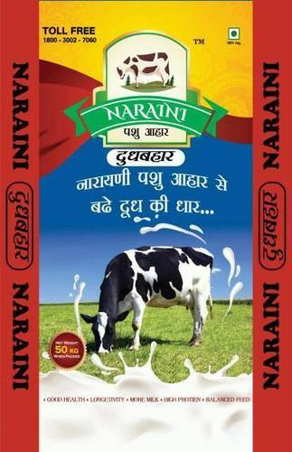 Naraini Doodh Bahar Cattle Feed