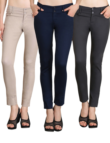Special Quality Trousers in  East Vinod Nagar