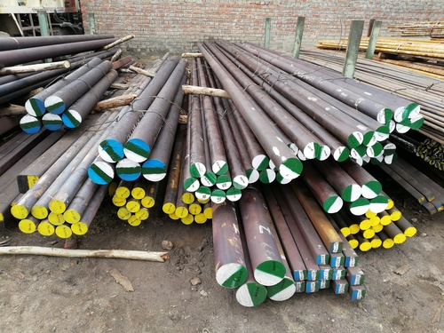 Alloys Steel machined Heat Treated Round Bars
