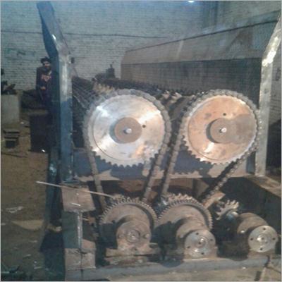 Heavy Duty Swing Type Cane Fibrizer Machinery