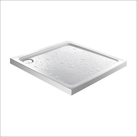 Pentagonal Shower Tray in  Naroda