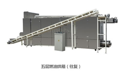Puff Pellets Twin Screw Extruder Certifications: Ce/Iso