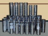 Rotogravure Electronic Cylinders