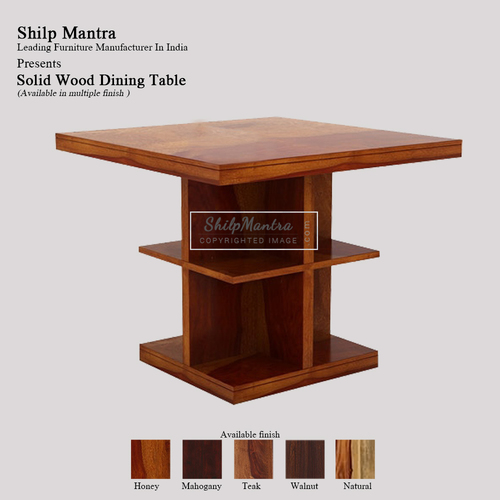 Wondrous Shilp Mantra Gavin Dining Table In Jaipur Rajasthan Shilp Caraccident5 Cool Chair Designs And Ideas Caraccident5Info