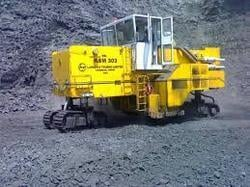 Surface Miner
