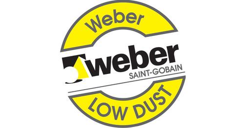 Weber Epoxy Grout