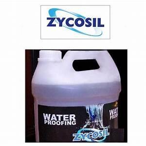 Zycosil Plus Waterproofing Chemical