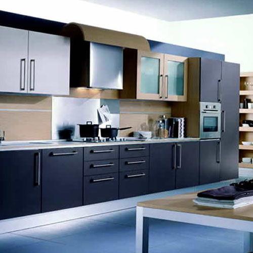 Kitchen Interior Designing Service In Ponneri Chennai Farwood - Kitchen-interior-designing