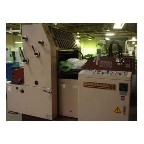 Fully Automated Cutting Machine
