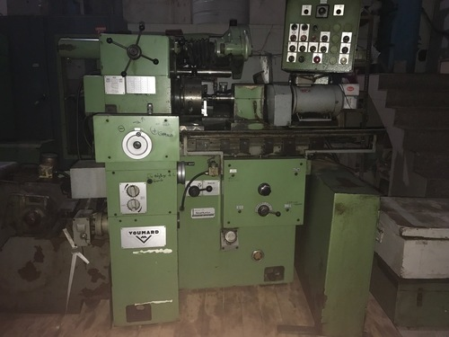 Internal Grinding Machine Voumard 3a