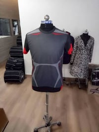 Customized Printed Round Neck T Shirts