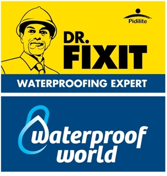 Dr Fixit Pidifin 2k Waterproofing Chemical