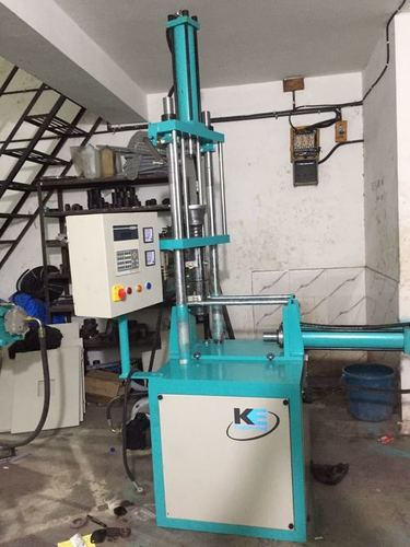 Fully Automatic Vertical Injection Molding Machine