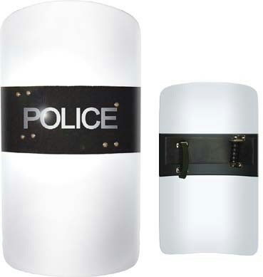 Rigid Anti Riot Shield in  9-Sector - Rohini