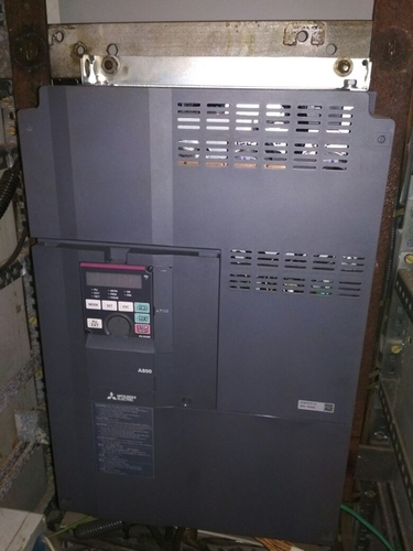 Siemens ABB Mitsubishi VFD Drive