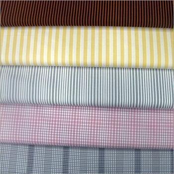 Cotton Shirting Fabric - Laxmi Cotton Mill, Shop No-15