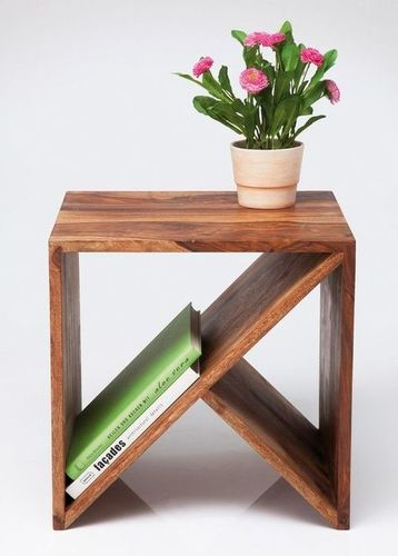 Decorative Wooden Table