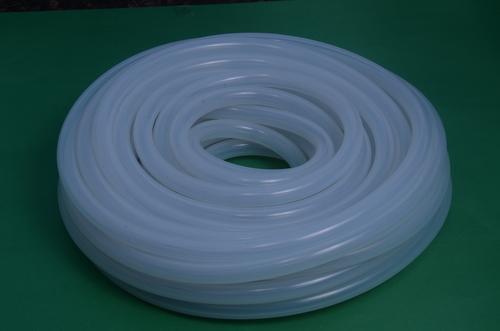 Industrial Silicone Transparent Tubing
