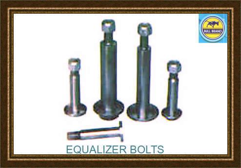 Equalizer Bolt