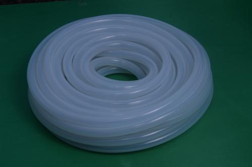 Exclusive Silicone Transparent Tubing