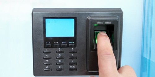 Biometric System in  New Area