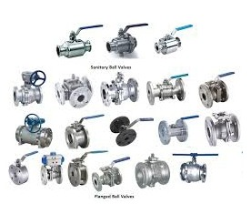 Reliable Ss Check Valves