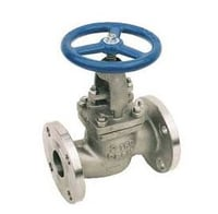 Stainless Steel Metal Water Valves