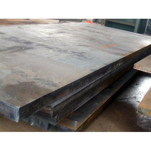 C 45 Hot Rolled Plates