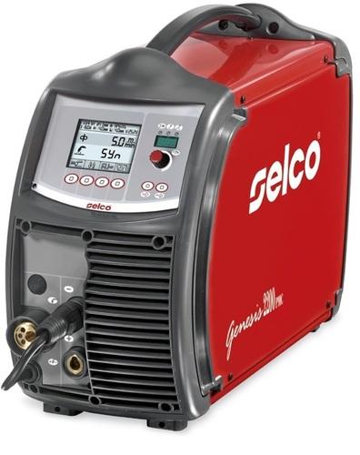 Selco Welding Machine Genesis 2200 PMC in Bhosari
