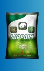 Support Acetamiprid 20% Sp Insecticide