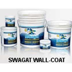 Wall Coat Paint