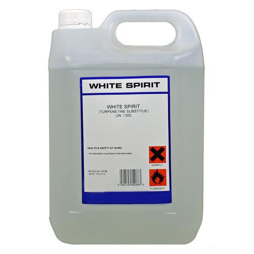 White Aromatic Spirit