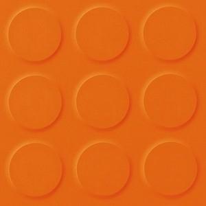 Coin Rubber Sheet