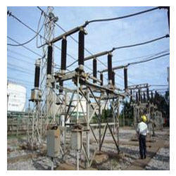 Manufacturer of Electrical Transmission Line Goods from Hyderabad by