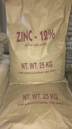 Chelated Zinc EDTA in  Goregaon (W)