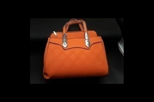 Designer Ladies Leather Bags in  6-Sector - Dwarka