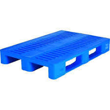 Durable Injection Moulded Plastic Pallets