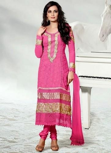 3d2895bdf6 Ladies Designer Salwar Kameez - DARSHAN DRESSES PVT. LTD., Shop ...