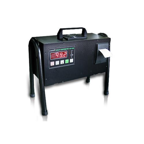 Opacity Smoke Meter