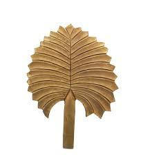 Reliable Leaf Showpiece