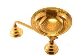 Brass Pooja Dhoopakkal