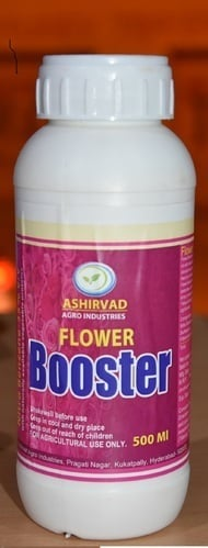 Flower Booster for Plant Growth Promoter