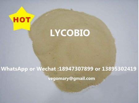 Hydrolyzed Vegetable Protein Powder