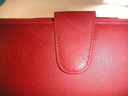 I Pad Protective Genuine Sheep Leather Cases