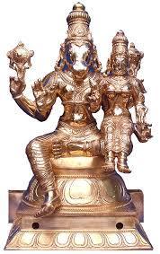 Panchaloga Swami Idols