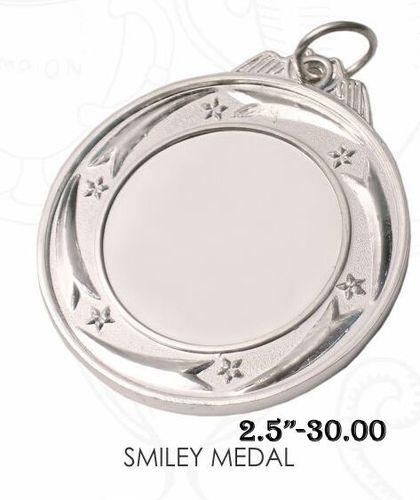 Premium Quality Smily Medal